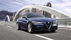 Alfa Romeo Giulia: ora anche con motore 2.0 Turbo da 200 cavalli
