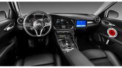 Alfa Giulia, Giulietta e Jeep Renegade: un po' di FCA per la Polizia - Immagine: 13
