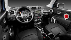 Alfa Giulia, Giulietta e Jeep Renegade: un po' di FCA per la Polizia - Immagine: 15