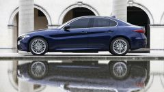 Alfa Romeo Giulia: 35mila visitatori al porte aperte dei record - Immagine: 4