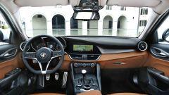 Alfa Romeo Giulia: 35mila visitatori al porte aperte dei record - Immagine: 10