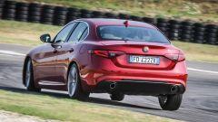 Alfa Romeo Giulia: le vostre domande. Guarda il video - Immagine: 4