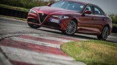 Alfa Romeo Giulia: le vostre domande. Guarda il video - Immagine: 16