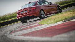 Alfa Romeo Giulia: le vostre domande. Guarda il video - Immagine: 17