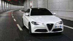 Alfa Romeo Giulia Turbo 2.2 180CV diesel - Immagine: 8