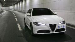 Alfa Romeo Giulia Turbo 2.2 180CV diesel - Immagine: 9