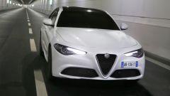 Alfa Romeo Giulia Turbo 2.2 180CV diesel - Immagine: 10