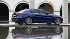 Alfa Romeo Giulia Turbo 2.2 180CV diesel - Immagine: 17