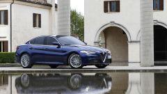 Alfa Romeo Giulia Turbo 2.2 180CV diesel - Immagine: 18