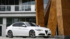 Alfa Romeo Giulia Turbo 2.2 180CV diesel - Immagine: 20