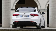 Alfa Romeo Giulia Turbo 2.2 180CV diesel - Immagine: 21