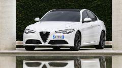 Alfa Romeo Giulia Turbo 2.2 180CV diesel - Immagine: 22
