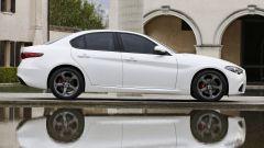 Alfa Romeo Giulia Turbo 2.2 180CV diesel - Immagine: 23