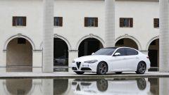 Alfa Romeo Giulia Turbo 2.2 180CV diesel - Immagine: 24