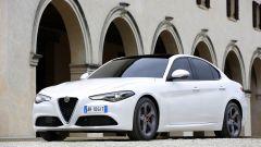 Alfa Romeo Giulia Turbo 2.2 180CV diesel - Immagine: 27