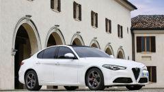 Alfa Romeo Giulia Turbo 2.2 180CV diesel - Immagine: 28