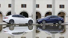 Alfa Romeo Giulia Turbo 2.2 180CV diesel - Immagine: 29