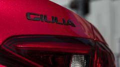 Alfa Romeo Giulia: più cattiva al salone di New York - Immagine: 3