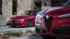 Alfa Romeo Giulia: più cattiva al salone di New York - Immagine: 12