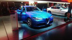 Alfa Romeo Giulia Q4