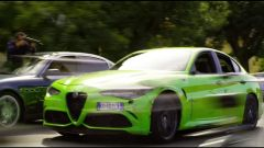 Alfa Action Days Alfa Romeo - Video