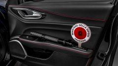 Alfa Romeo Giulia Quadrifoglio arruolata nei Carabinieri - Immagine: 17