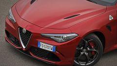 Alfa Giulia Quadrifoglio: in pista con Rachele Sangiuliano e Mara Santangelo [Video] - Immagine: 4