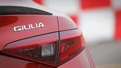 Alfa Giulia Quadrifoglio: in pista con Rachele Sangiuliano e Mara Santangelo [Video] - Immagine: 8