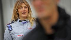 Alfa Giulia Quadrifoglio: in pista con Rachele Sangiuliano e Mara Santangelo [Video] - Immagine: 23