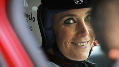 Alfa Giulia Quadrifoglio: in pista con Rachele Sangiuliano e Mara Santangelo [Video] - Immagine: 34