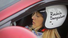 Alfa Giulia Quadrifoglio: in pista con Rachele Sangiuliano e Mara Santangelo [Video] - Immagine: 52