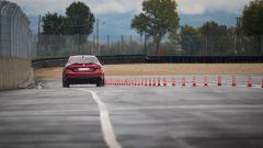 Alfa Romeo Giulia Quadrifoglio: portarla in pista è davvero un piacere