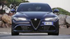 Alfa Romeo Giulia Quadrifoglio: test drive in pista - Immagine: 16