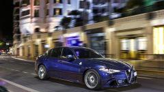 Alfa Romeo Giulia Quadrifoglio: test drive in pista - Immagine: 22