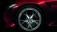 Alfa Romeo Giulia Quadrifoglio: test drive in pista - Immagine: 26