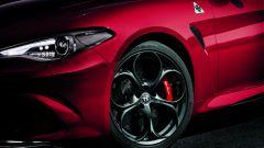 Alfa Romeo Giulia Quadrifoglio: test drive in pista - Immagine: 28