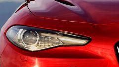 Alfa Romeo Giulia Quadrifoglio: test drive in pista - Immagine: 27
