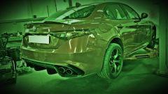 Alfa Romeo Giulia: i problemi secondo i proprietari