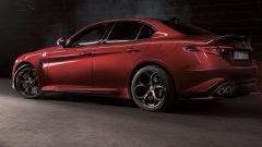 Alfa Romeo Giulia, quale futuro?