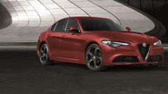 Alfa Romeo Giulia Sport Tech