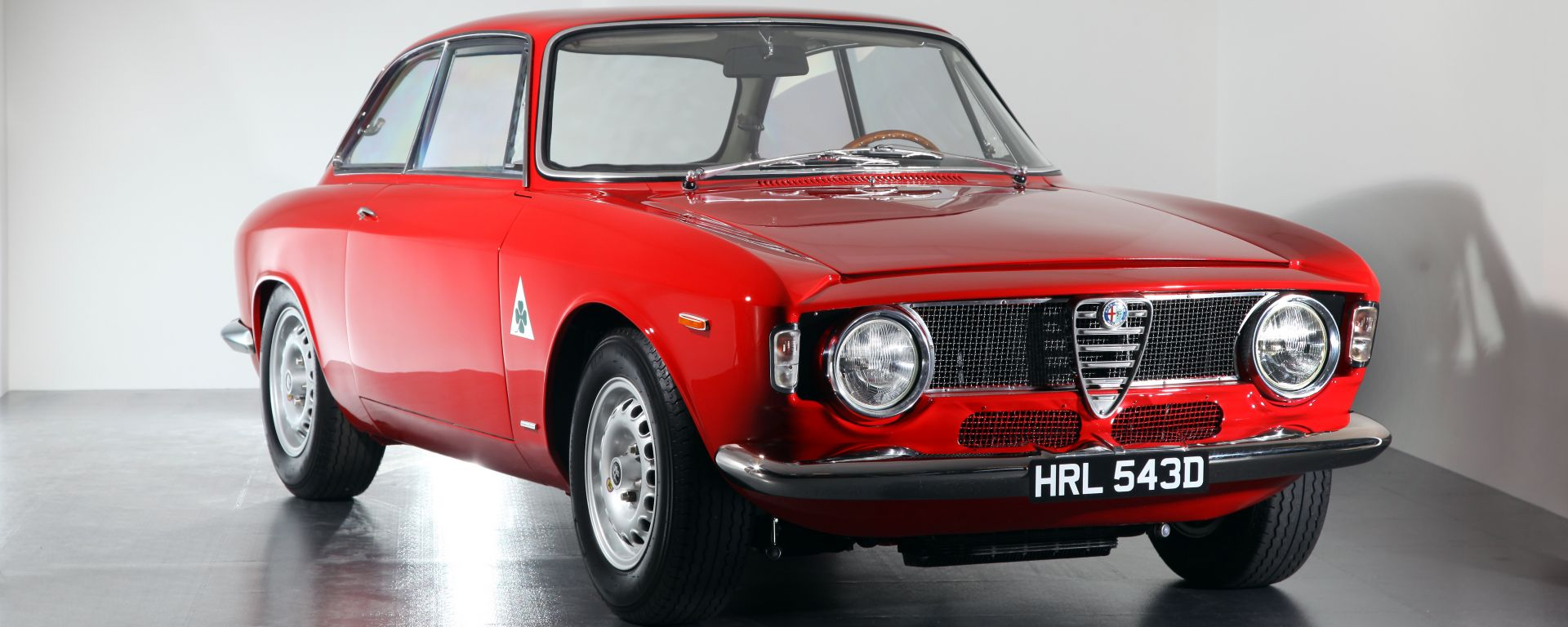 Alfa Romeo Giulia Sprint GTA Stradale: l'esemplare del 1965 in vendita da Alfaholics