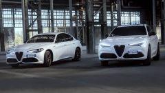 Alfa Giulia e Stelvio MY21, allestimento Rosso Edizione e altre novità - Immagine: 3