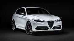 Alfa Giulia e Stelvio MY21, allestimento Rosso Edizione e altre novità - Immagine: 5