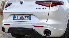 Alfa Giulia e Stelvio MY21, allestimento Rosso Edizione e altre novità - Immagine: 8