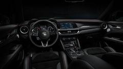 Alfa Giulia e Stelvio MY21, allestimento Rosso Edizione e altre novità - Immagine: 9