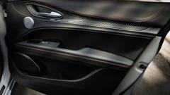 Alfa Giulia e Stelvio MY21, allestimento Rosso Edizione e altre novità - Immagine: 11