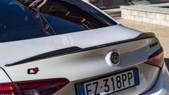 Alfa Giulia e Stelvio MY21, allestimento Rosso Edizione e altre novità - Immagine: 13