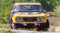 Alfa Romeo Giulia Super 1600 (1965)