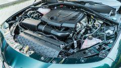 Alfa Romeo Giulia Ti 2020: il motore GME 2.0 litri turbo a benzina da 200 CV