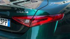 Alfa Romeo Giulia Ti 2020: il nome del modello
